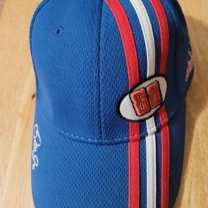 Dale Jr hat